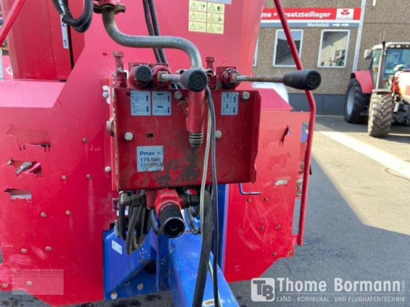 Futtermischwagen des Typs Siloking MP 16, Gebrauchtmaschine in Prüm (Bild 5)