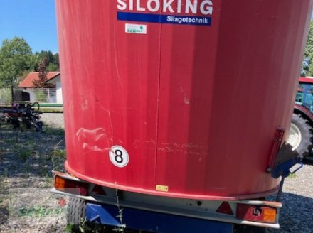 Futtermischwagen типа Siloking Premium 12, Gebrauchtmaschine в Marktoberdorf (Фотография 2)