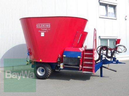 Futtermischwagen des Typs Siloking Premium 13, Gebrauchtmaschine in Bayreuth (Bild 1)