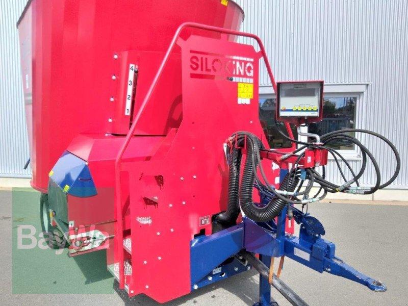 Futtermischwagen des Typs Siloking Premium 13, Gebrauchtmaschine in Bayreuth (Bild 3)