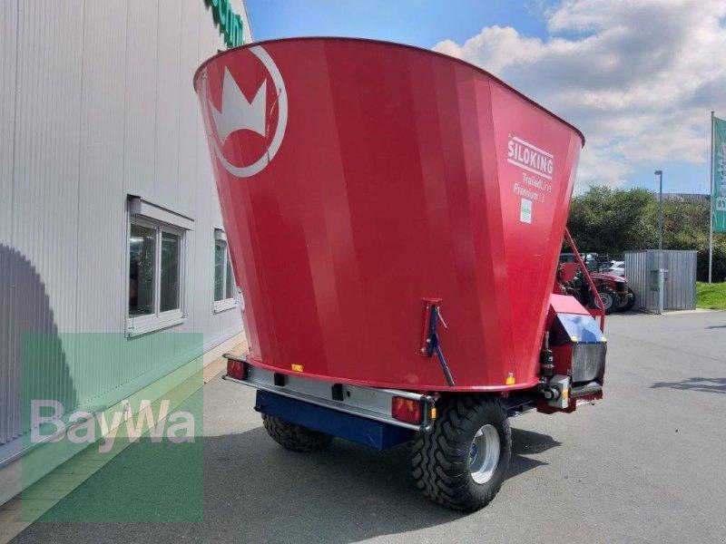 Futtermischwagen des Typs Siloking Premium 13, Gebrauchtmaschine in Bayreuth (Bild 6)