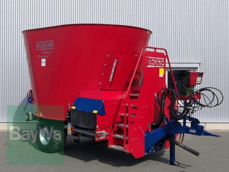 Futtermischwagen des Typs Siloking Premium 13, Gebrauchtmaschine in Bayreuth (Bild 7)