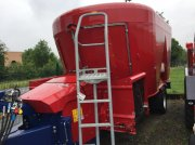 Futtermischwagen des Typs Siloking Premium 2218-20, Neumaschine in Sundern-Stockum