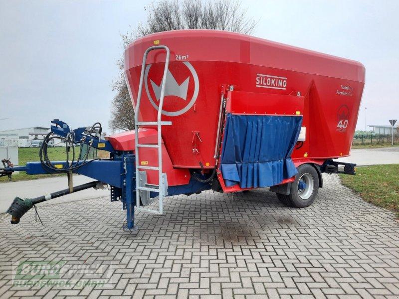 Futtermischwagen a típus Siloking Premium 3022 26m³ Premium *Vorführ*, Gebrauchtmaschine ekkor: Lamstedt (Kép 1)