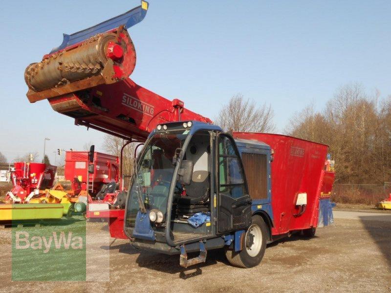 Futtermischwagen des Typs Siloking SELFLINE 1612 COMPACT, Gebrauchtmaschine in Mindelheim (Bild 15)