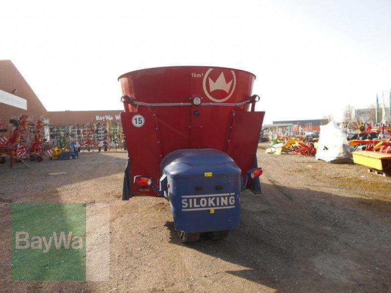 Futtermischwagen des Typs Siloking SELFLINE 1612 COMPACT, Gebrauchtmaschine in Mindelheim (Bild 5)
