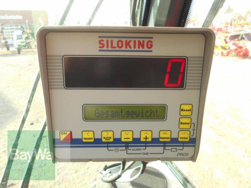 Futtermischwagen des Typs Siloking SELFLINE 1612 COMPACT, Gebrauchtmaschine in Mindelheim (Bild 17)