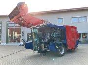 Futtermischwagen a típus Siloking SelfLine Compact 1612, Neumaschine ekkor: Burglengenfeld