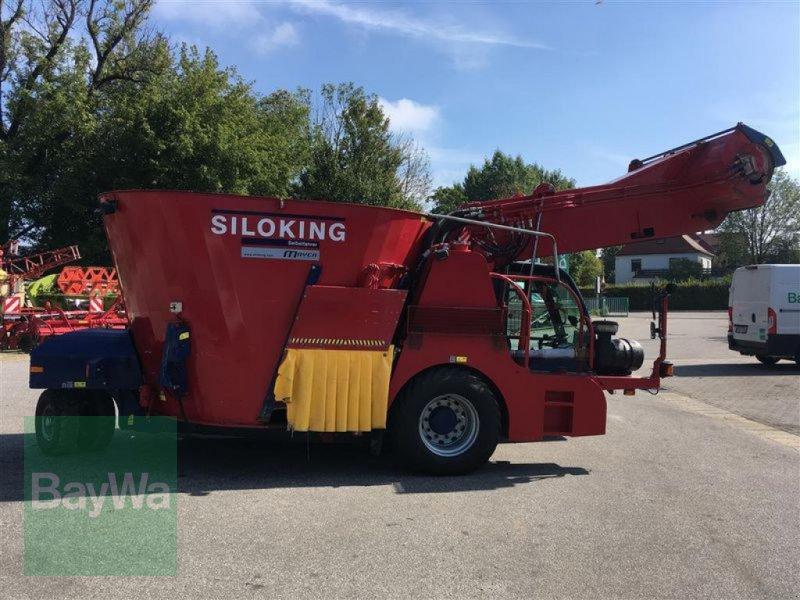 Futtermischwagen des Typs Siloking SF 13, Gebrauchtmaschine in Landshut (Bild 7)