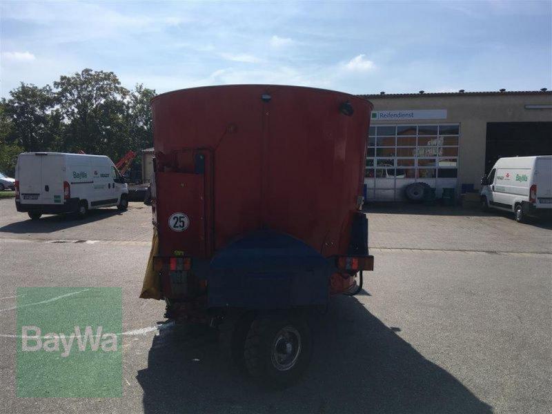Futtermischwagen des Typs Siloking SF 13, Gebrauchtmaschine in Landshut (Bild 5)