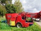 Futtermischwagen des Typs Siloking SF 13 in Schrobenhausen