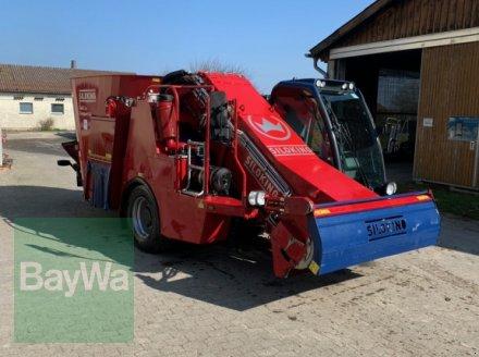 Futtermischwagen des Typs Siloking SF 13, Gebrauchtmaschine in Fürth (Bild 1)