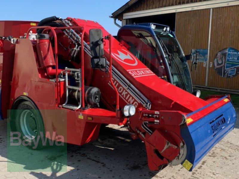 Futtermischwagen des Typs Siloking SF 13, Gebrauchtmaschine in Fürth (Bild 2)