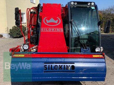 Futtermischwagen des Typs Siloking SF 13, Gebrauchtmaschine in Fürth (Bild 5)