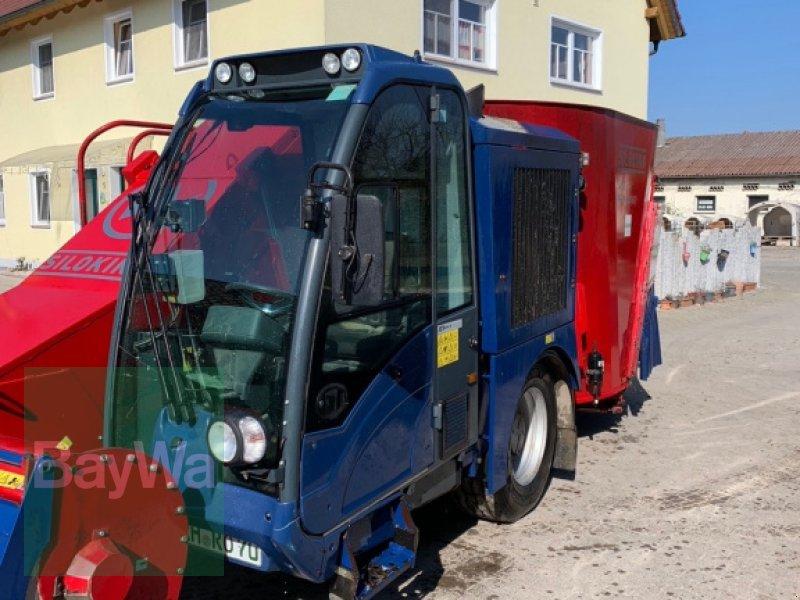 Futtermischwagen des Typs Siloking SF 13, Gebrauchtmaschine in Fürth (Bild 6)