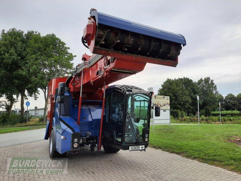 Futtermischwagen des Typs Siloking SF22-15 15m³ *Vorführ*, Gebrauchtmaschine in Lamstedt (Bild 3)