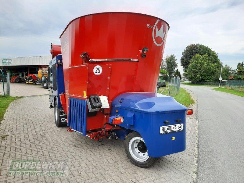 Futtermischwagen des Typs Siloking SF22-15 15m³ *Vorführ*, Gebrauchtmaschine in Lamstedt (Bild 7)