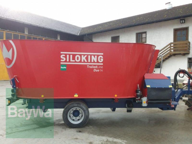 Futtermischwagen του τύπου Siloking SILOKING FUTTERMISCHWAGEN 14M³, Vorführmaschine σε Altoetting (Φωτογραφία 5)