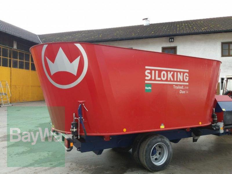 Futtermischwagen του τύπου Siloking SILOKING FUTTERMISCHWAGEN 14M³, Vorführmaschine σε Altoetting (Φωτογραφία 4)