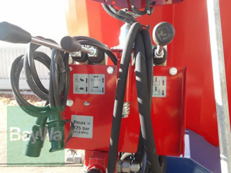 Futtermischwagen des Typs Siloking SILOKING FUTTERMISCHWAGEN 14M³, Neumaschine in Griesstätt (Bild 10)
