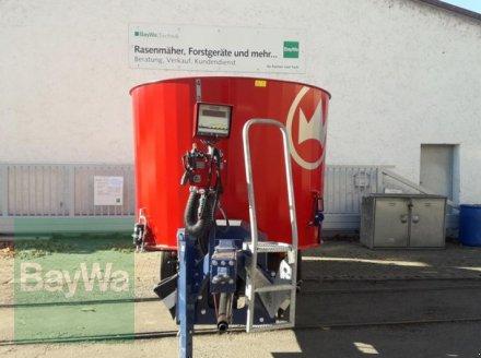 Futtermischwagen des Typs Siloking SILOKING FUTTERMISCHWAGEN 14M³, Neumaschine in Griesstätt (Bild 9)