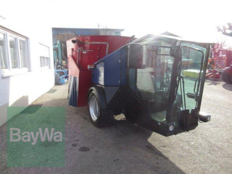 Futtermischwagen des Typs Siloking SILOKING TRUCKLINE 4.0    8M³, Gebrauchtmaschine in Tittmoning - Wiesmüh (Bild 2)