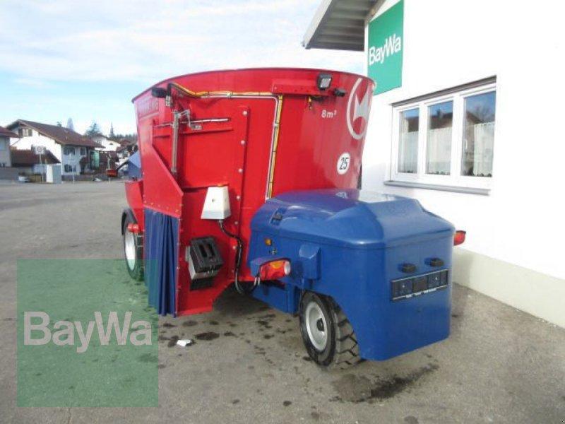 Futtermischwagen des Typs Siloking SILOKING TRUCKLINE 4.0    8M³, Gebrauchtmaschine in Tittmoning - Wiesmüh (Bild 3)
