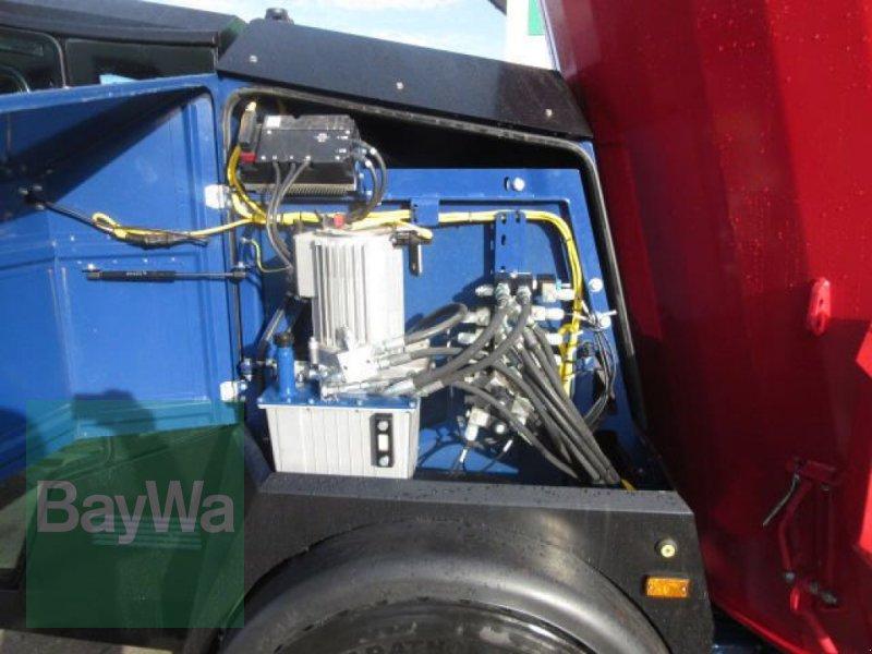 Futtermischwagen des Typs Siloking SILOKING TRUCKLINE 4.0    8M³, Gebrauchtmaschine in Tittmoning - Wiesmüh (Bild 9)