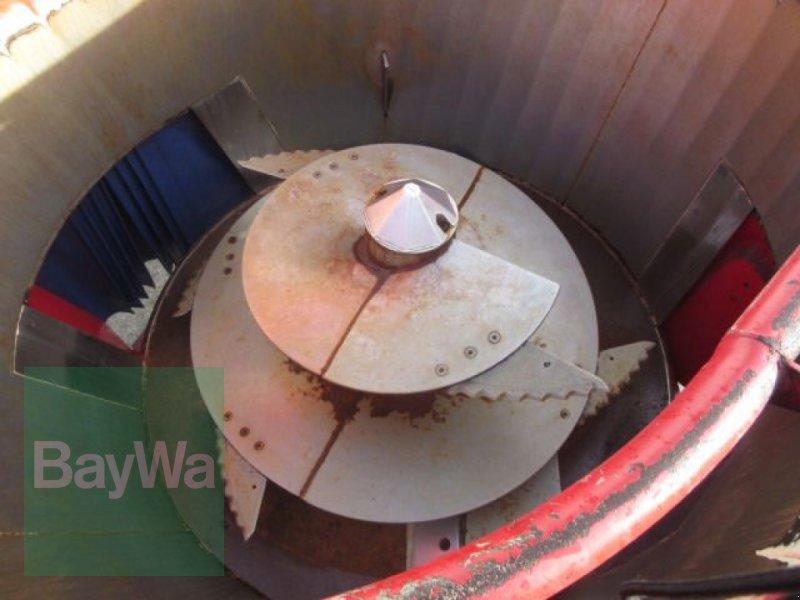 Futtermischwagen des Typs Siloking SILOKING TRUCKLINE 4.0    8M³, Gebrauchtmaschine in Tittmoning - Wiesmüh (Bild 5)
