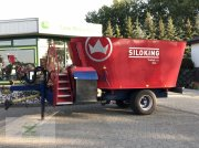 Futtermischwagen des Typs Siloking Trailed Line Classic Duo 12, Gebrauchtmaschine in Rubenow OT Groß Ernsthof