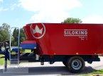 Futtermischwagen des Typs Siloking Trailed Line Duo 14 in Soyen