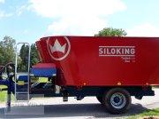 Siloking Trailed Line Duo 14 Futtermischwagen