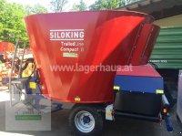 Siloking TRAILEDLINE CLASSIC COMPACT 8 Futtermischwagen