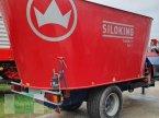 Futtermischwagen des Typs Siloking TRAILEDLINE DUO 12 CLASSIC in Panschwitz-Kuckau