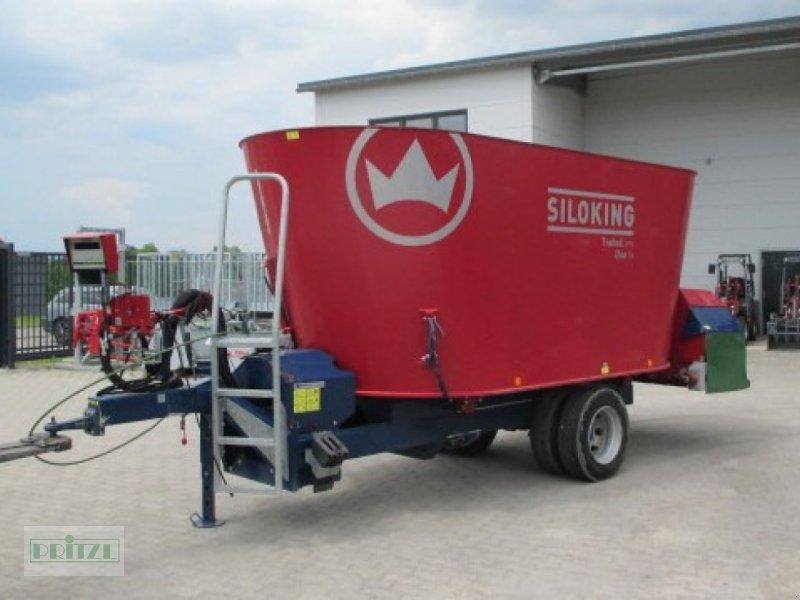 Futtermischwagen a típus Siloking Trailedline Duo 14, Gebrauchtmaschine ekkor: Bruckmühl (Kép 1)