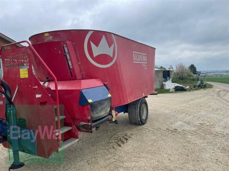 Futtermischwagen des Typs Siloking TrailedLine Duo 18, Gebrauchtmaschine in Langenau (Bild 1)