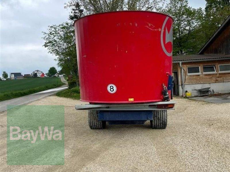 Futtermischwagen des Typs Siloking TrailedLine Duo 18, Gebrauchtmaschine in Langenau (Bild 3)