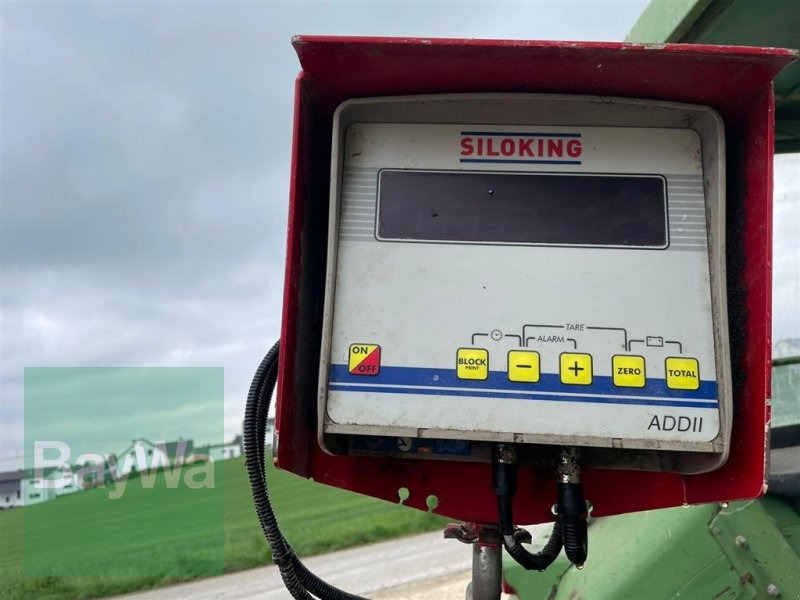 Futtermischwagen des Typs Siloking TrailedLine Duo 18, Gebrauchtmaschine in Langenau (Bild 6)