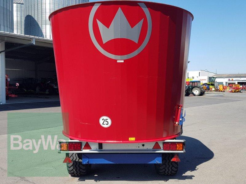 Futtermischwagen des Typs Siloking TrailedLine Premium 13, Gebrauchtmaschine in Bamberg (Bild 2)