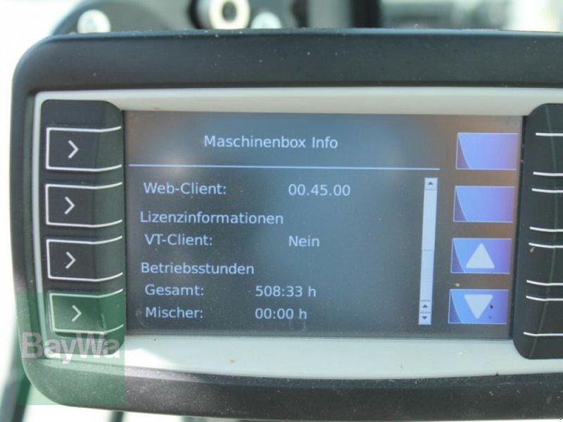 Futtermischwagen des Typs Siloking TRUCKLINE E.0 ETRUCK 1408, Gebrauchtmaschine in Straubing (Bild 8)