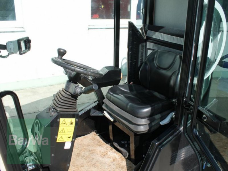 Futtermischwagen des Typs Siloking TRUCKLINE E.0 ETRUCK 1408, Gebrauchtmaschine in Straubing (Bild 7)
