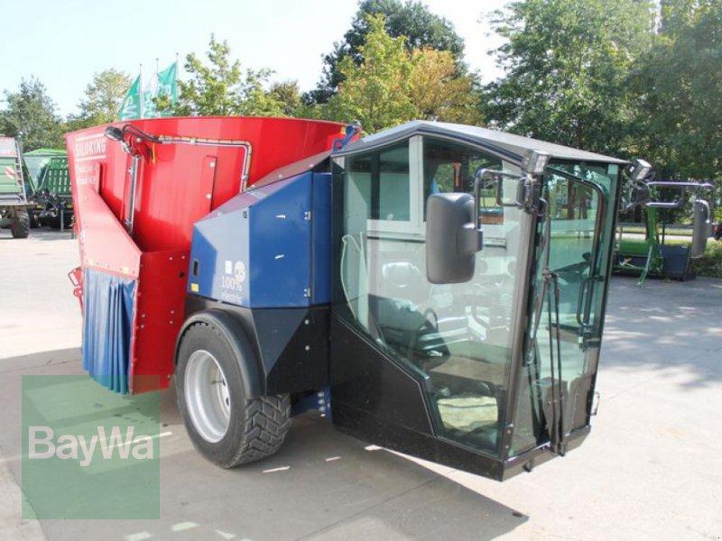 Futtermischwagen des Typs Siloking TRUCKLINE E.0 ETRUCK 1408, Gebrauchtmaschine in Straubing (Bild 4)
