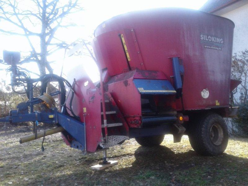 Futtermischwagen des Typs Siloking VM 11, Gebrauchtmaschine in Wangen (Bild 1)