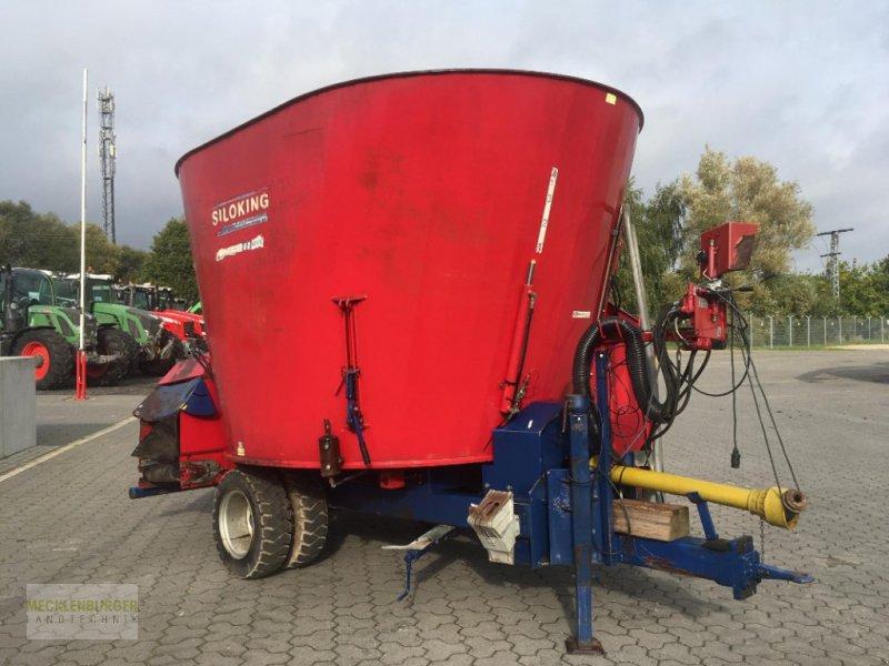 Futtermischwagen a típus Siloking VM 13 KR, Gebrauchtmaschine ekkor: Gülzow-Prüzen OT Mühlengeez (Kép 1)