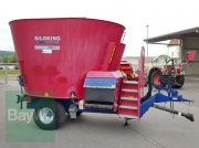 Siloking VM 13 Futtermischwagen