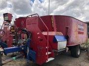 Futtermischwagen des Typs Siloking VM 16 Duo Premium, Gebrauchtmaschine in Rhaunen