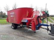 Futtermischwagen des Typs Siloking VM 16m³ Duo, Gebrauchtmaschine in Lamstedt
