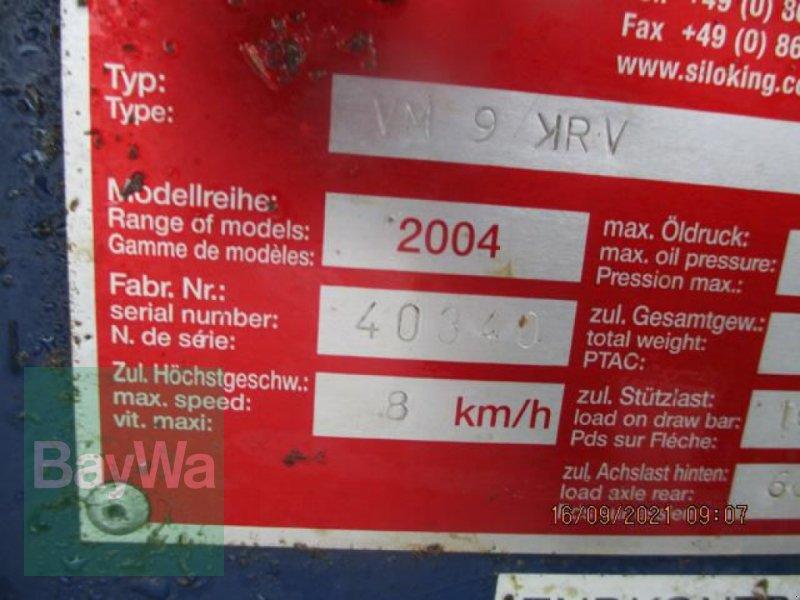 Futtermischwagen des Typs Siloking VM 9 KRV  #893, Gebrauchtmaschine in Schönau b.Tuntenhausen (Bild 12)