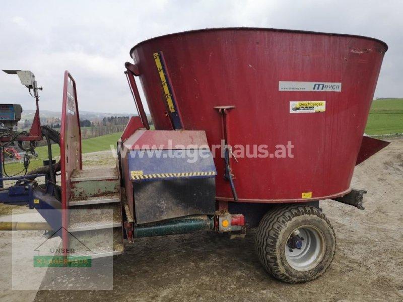 Futtermischwagen des Typs Siloking VM 9, Gebrauchtmaschine in Rohrbach (Bild 1)