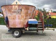 Futtermischwagen типа Siloking VM11 PREMIUM, Gebrauchtmaschine в Kalsdorf
